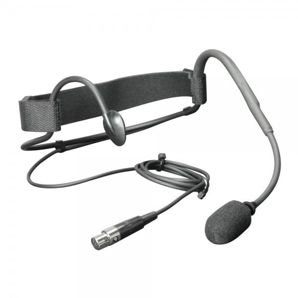 LD Systems HSAE 1 - Professionelles Aerobic Headset-Mikrofon wasserabweisend
