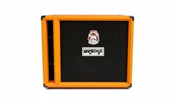 Orange OBC-115 Bassbox