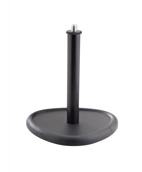 K&M 23230 Tischstativ schwarz