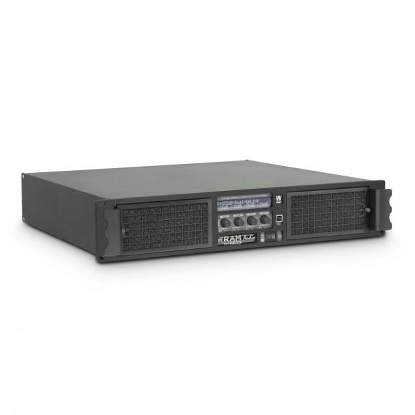 Ram Audio W 12044 - PA Endstufe 4 x 2950 W 4 Ohm