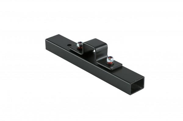 K&M 18954 Adapter schwarz