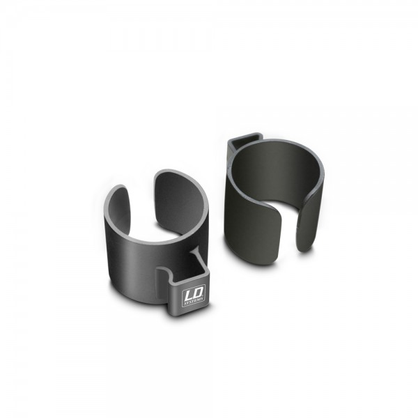 LD Systems CURV 500 CC - Kabelclip für LDCURV500DB