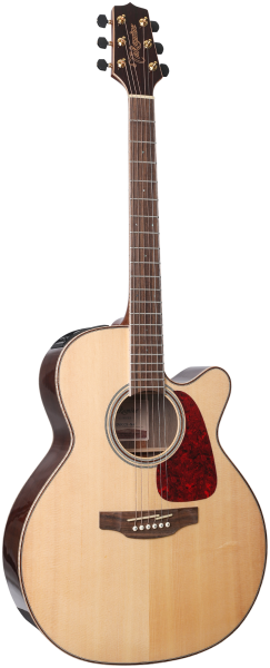 Takamine G-Serie Westerngitarre, GN93CE NAT, NEX/C