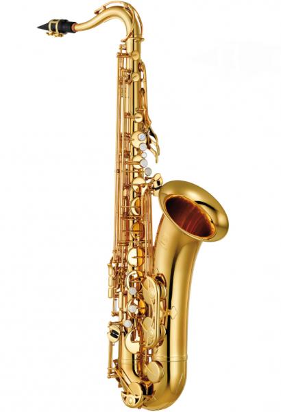 Yamaha YTS-280 Bb Tenor Saxophon, inkl. Koffer