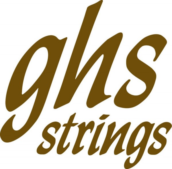 """GHS VN54 .54 """"Single wound"""" Einzelsaite für Akustikgitarre Vintage Bronze"""