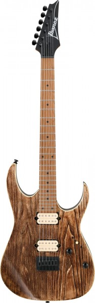 Aussteller - Ibanez RG-421 Antique Brown Stained