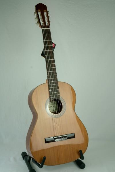 Raimundo 104-B Konzertgitarre Zeder