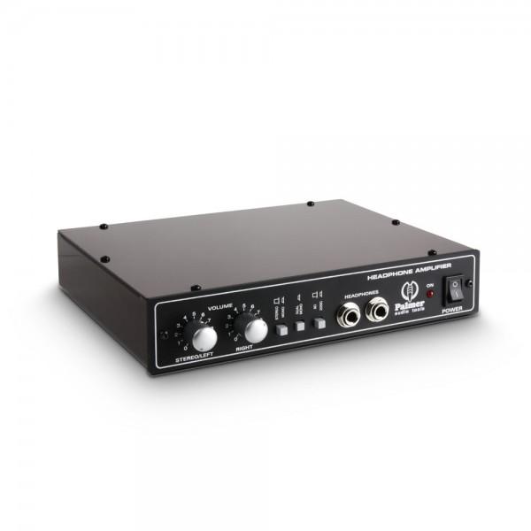 Palmer Pro PHDA 02 - Referenz Kopfhörerverstärker - 1 Kanal