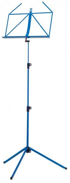 BRAND Mundstück Posaune/Bariton 12C Schaft S blau