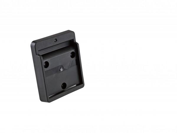 K&M 44060 Adapter für Warenträger schwarz