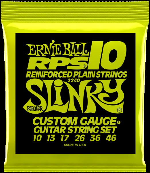 ERNIE BALL Slinky RPS Regular 10-46