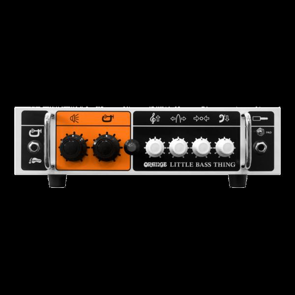 Orange Little Thing Bass Topteil