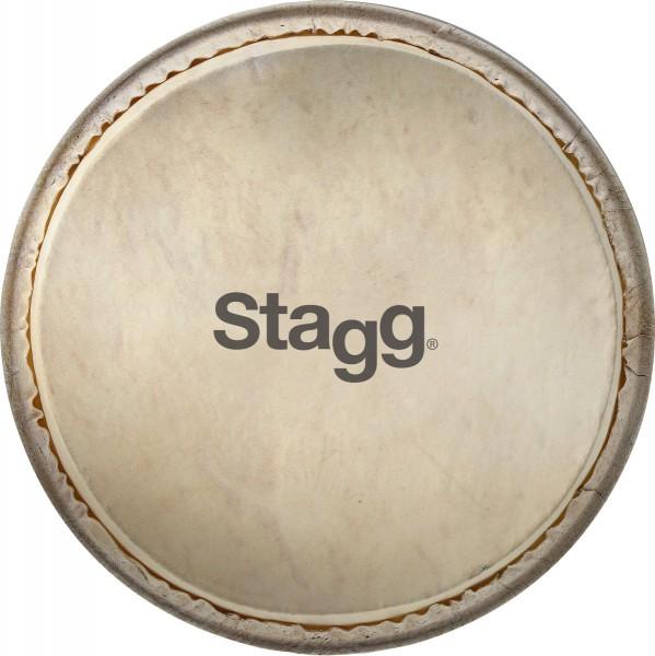 "STAGG DPY-12 HEAD 12"" Fell für DPY Djembe"