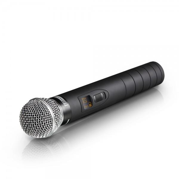 LD Systems WS 1G8 MD - Handmikrofon dynamisch