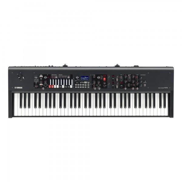 Yamaha YC73 Stage Keyboard