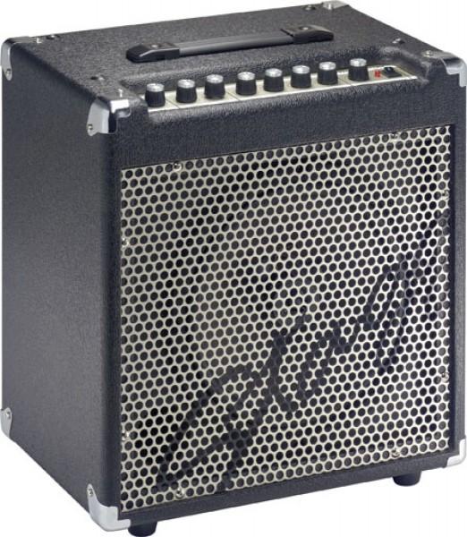 STAGG EDA40 EU+UK 40W RMS, 2-Kanal, Combo-Verstärker f. E-Drums