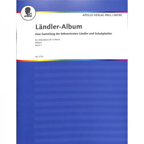 Ländler Album 1