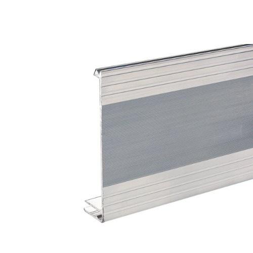 Adam Hall Hardware 6120 - Aluminium Kastenrahmen für 7 mm Material