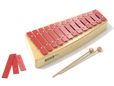 Sonor NG11 Alt Glockenspiel