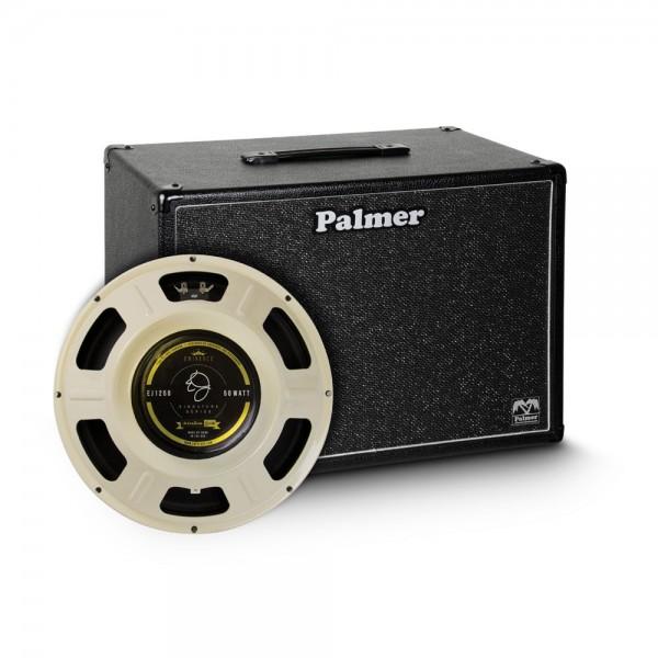 "Palmer MI CAB 112 EJ - Gitarrenbox 1 x 12"" mit Eric Johnson Signature Model 8 Ohm"