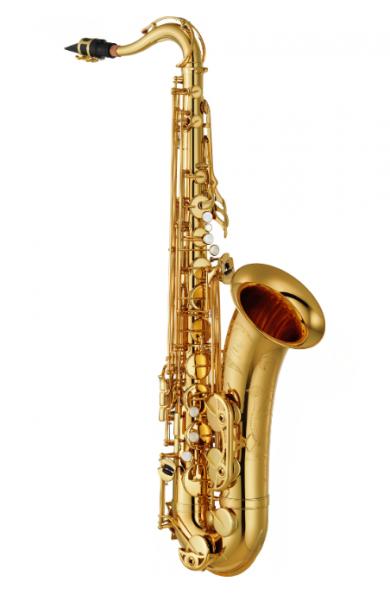 Yamaha YTS-480 Bb Tenor Saxophon inkl. Koffer