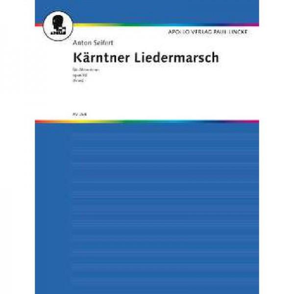 Kärntner Liedermarsch