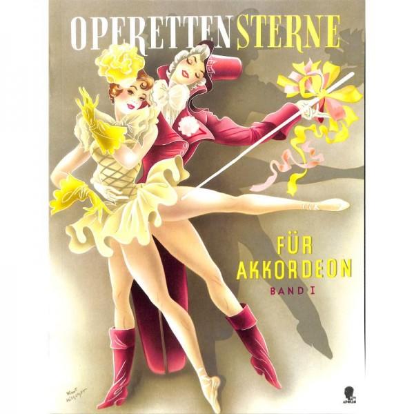 Operettensterne 1