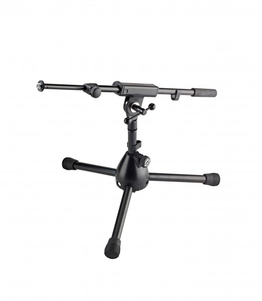 K&M 25950 Mikrofonstativ »Rien« schwarz