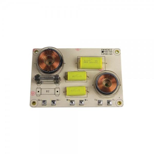 Eminence PXB 25 K 0 - 2-Weg Weiche 5000 Hz