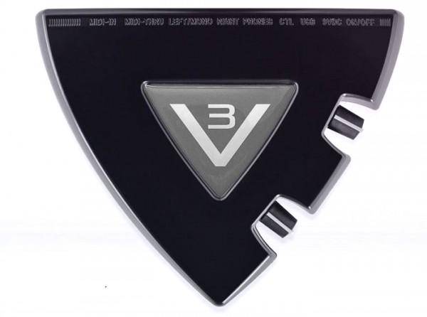 V3 Sound, Yammex Soundexpander